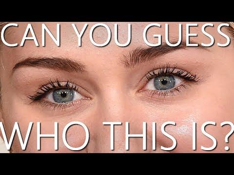 Guess That Celebrity Eye!