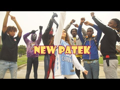 Lil Uzi Vert - New Patek (Dance Video) shot by @Jmoney1041