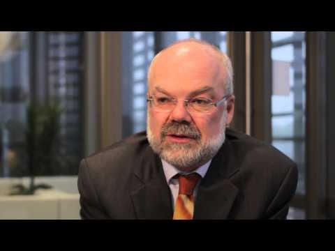 Craig Stewart on IU's leadership of $5 million science gateway project