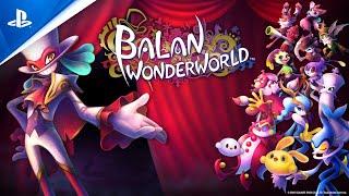 Balan wonderworld :  bande-annonce
