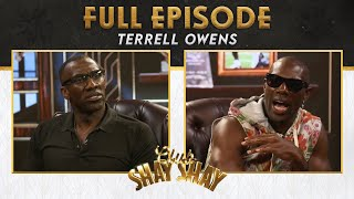 Terrell Owens calls out Donovan McNabb to fight in a celebrity boxing match | FULL EPISODE