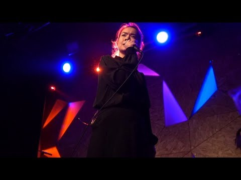 Mitski - A Pearl (Elsewhere Hall 8/18/18)