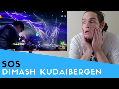 Voice Teacher Reacts to Dimash Kudaibergen - SOS