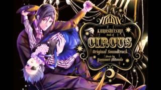 Kuroshitsuji - Book Of Circus OST (Complete)