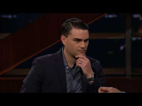Ben Shapiro: Civil Discourse | Real Time with Bill Maher (HBO)
