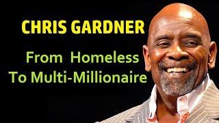 Câu Chuyện Và Bài Học Thành Công Từ Chris Gardner