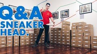 Pluzito Responde: Outlet de Quilmes, Yeezy y más! | Q&A Sneakerhead