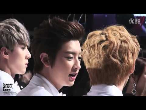 #WeMissYouWuYiFan(so sweet♥)EXO- Krisyeol moment(Kris & Chanyeol) You to me 牛燦