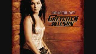 Gretchen Wilson-One of the Boys