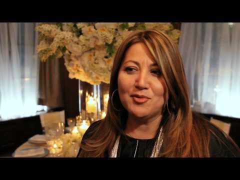 Grace Ormonde Book Release Party - Showcasing Bella Signature Design Table Top