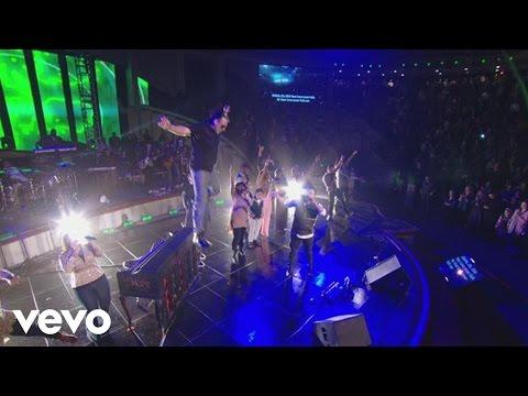 Israel & New Breed - Te Amo (Live Performance)