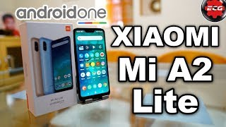 Video Xiaomi Mi A2 Lite SGmbn_o2x1I