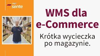 WMS dla e-Commerce – jak działa w praktyce? Krótka wycieczka po magazynie.