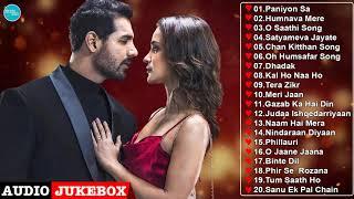 ROMANTIC HINDI LOVE SONGS 2018 - Latest Bollywood Songs 2018 - Romantic Hindi Songs - Indian Songs - YouTube