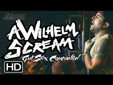 A Wilhelm Scream - Gut Sick Companion