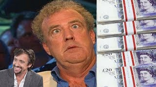 Jeremy Clarkson Who Wants to Be a Millionaire Funniest Moments