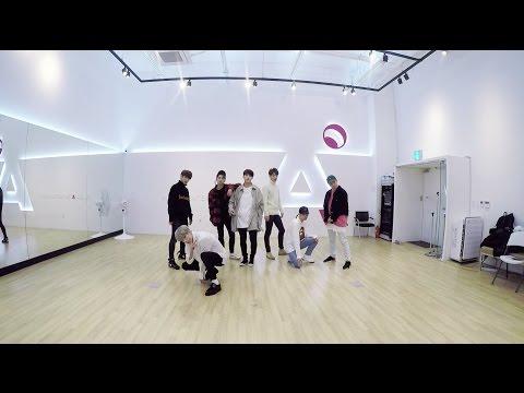 VICTON 빅톤 'EYEZ EYEZ' 안무 연습 영상(Dance Practice)