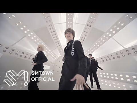 SUPER JUNIOR 슈퍼주니어 'A-CHA' MV Dance Ver. #1
