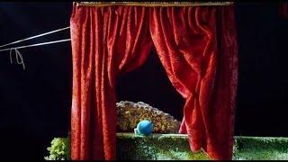 Rube Goldberg Machine Trailer for Leo's Fortune