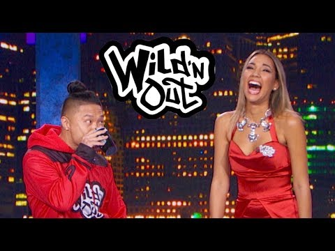 Wild 'N Out | Best Of Timothy DeLaGhetto - Updated