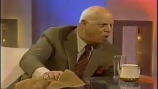 Don Rickles Merv Griffin 1986