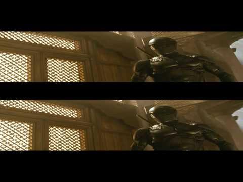G.I.Joe Retaliation สงครามระห่ำแค้นคอบร้าทมิฬ 3D (HD)