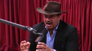Neil deGrasse Tyson on How Monster's Inc  Got the 4th Dimension Right