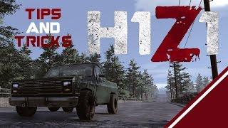 H1Z1: KOTK - Top 10 Tips & Tricks For Beginners