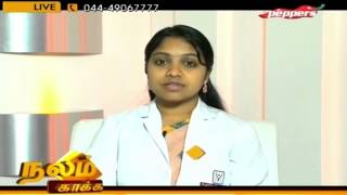 PCOD – methods of homepathic treatments | நலம் காக்க