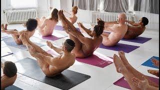 New York cung cấp dịch vụ gym khỏa thân