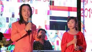 Hai anh em hát phòng trà hot 2019 | Xin Trả Cho Anh - Bé Hà Vi - Vũ Tuấn