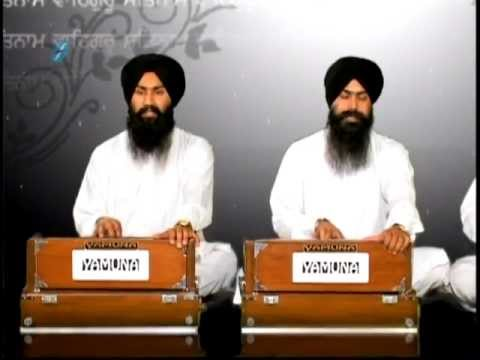 Darshan Deeje - Bhai Tarbalbir Singh Ji (Hazoori Ragi)