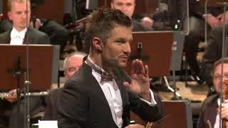 Druga część dostępna pod: https://youtu.be/KzOhCeR99nMW koncercie wystąpili: Orkiestra Sinfonia Vars