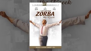 Grek Zorba Pdf Download