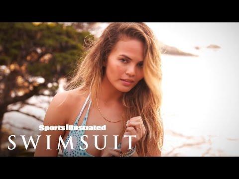 Video vẻ nóng bỏng khó cưỡng của Chrissy Teigen