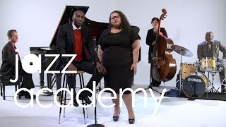Exploring Jazz Vocals and Scat Singing