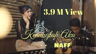 Kenanglah Aku - Della Firdatia (Live Cover version)