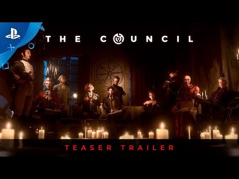 The Council Video Screenshot 2