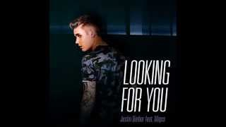 Justin Bieber - Looking For You ft. Migos (Official Audio) (2014)