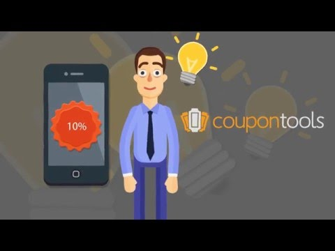 Videos Coupontools.com | Explainer video