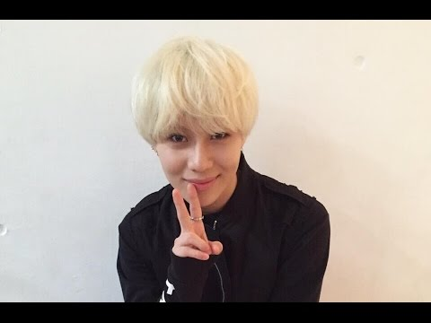 Taemin's cute and weird voices #HappyTaeminDay