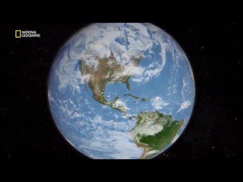 L`humanité vue de l'espace