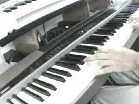 如果你也聽說   張惠妹 (A-mei)... piano 鋼琴