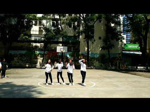 Trường người ta nhảy đỉnh ko chịu được - DDU DU DDU DU - The VDM