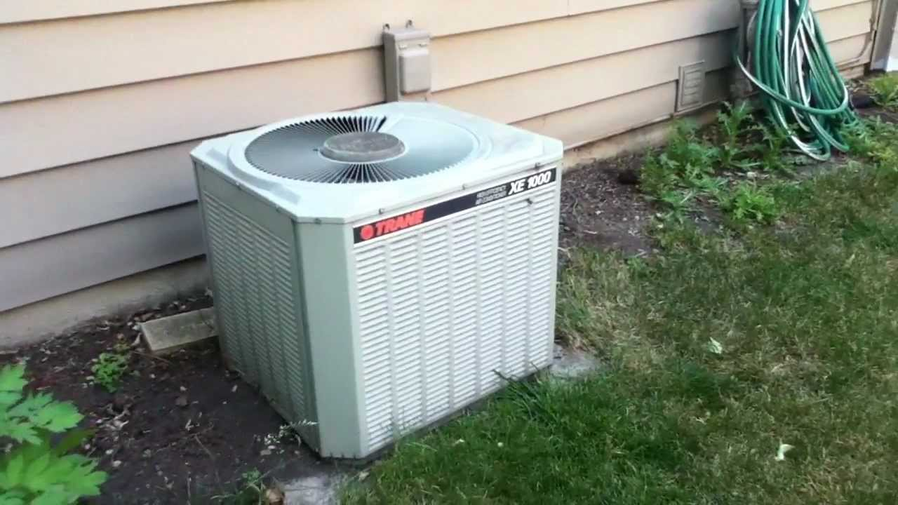 Air Conditioner Xe1000 Pictures