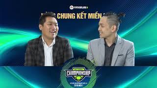[FO4 - NC2018 - VCK Miền Nam] Anh Lĩnh (Cần Thơ) vs Minh Khôi (Đồng Tháp) - 23.09.2018