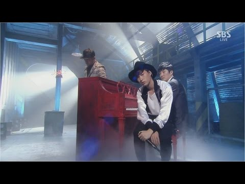 EPIK HIGH - '스포일러(SPOILER)' + '헤픈엔딩(HAPPEN ENDING) (feat. SUHYUN of AKMU)' 1026 SBS Inkigayo