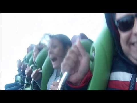 Baixar Montanha Russa do Hulk -  Islands of Adventure - Orlando