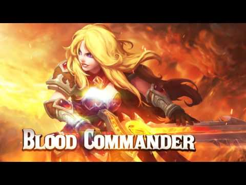 Chơi Magic Legion – Age of Heroes on PC 2