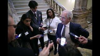 The REAL Reason This CORRUPT Senator Flip-Flopped On Trump's Tax Cut Bill